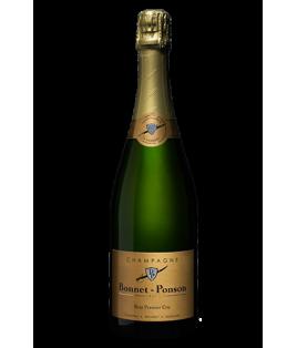 Champagne Bonnet-Ponson 1er Cru