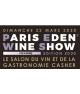 Paris Eden Wine Show (31 Mars 2019)