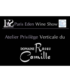 Paris Eden Wine Show (31 Mars 2019)